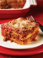 Lazy Lasagna