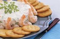 Shrimp Spread