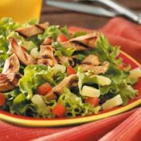 Baked Chicken Salad