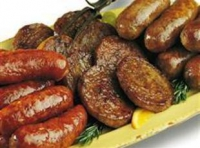 Sausage Puffs