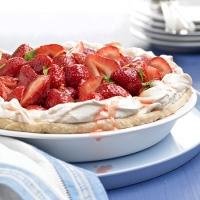 Strawberry Luscious