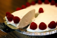8 minute cheesecake