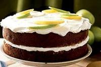 Applesauce Diabetic Cake
