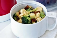 Curried Chicken And Broccoli
