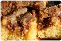 Honeybun Cake