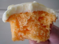 Orange Delight Cake