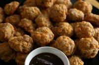 Sausage Balls