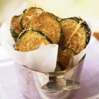 Zucchini snacks(microwave)