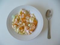 5 Cup Ambrosia Salad