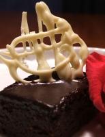 Bohemian Coffee Cake