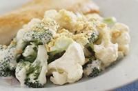 Cauliflower Supreme