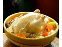 Chinese Chicken Casserole