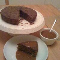 Instant Coffee Cake