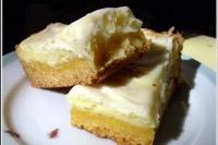 Lemon Cheese Bars
