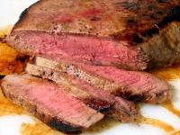 Steak Supper In Foil