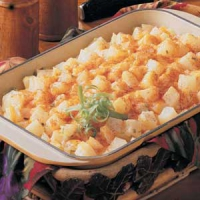 Potato Supreme