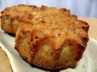 Cornbread Pie