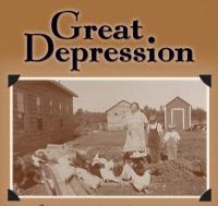 Depression Casserole