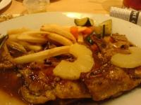 Luau Pork Chops