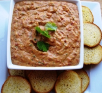 International Bean Dip