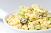 Macaroni Salad For 100