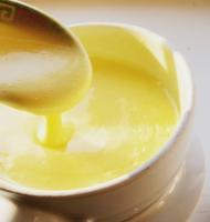 Medium White Sauce