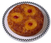 Pineapple Dump Cake