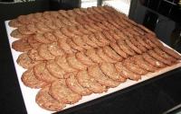 Platter Cookies