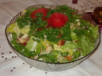 Robust Italian Salad