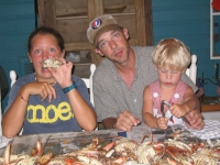 Crabmeat Au Gratin