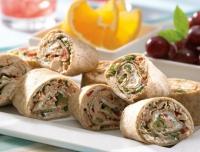 Tuna Roll-Ups