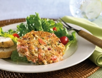 Crab Patties