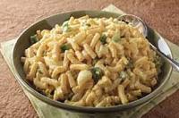 Macaroni Cheese Salad