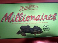 Millionaire Candy