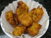 Banana Nuggets