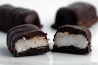 Coconut candy