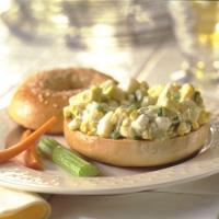 Egg Salad Plus