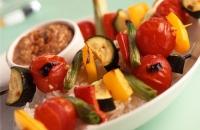 Oriental Vegetables