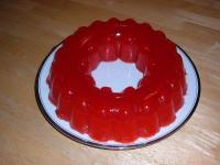 Applesauce Jello
