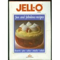 Apricot Jello Mold