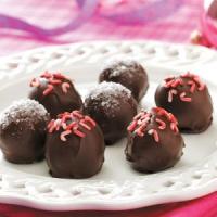 Coconut Bonbons