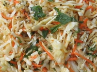Coleslaw And Dressing