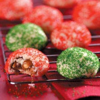 Colorful Cookies