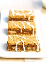Graham Cracker Bars