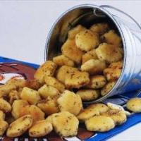 Hidden Valley Ranch Oyster Crackers