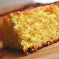 Kentucky Cornbread