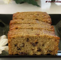 Banana Fruit Cake