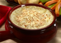 Crab Meat Spread