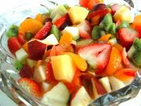 Fruit Salad Or Dessert