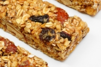 Raisin Energy Bars